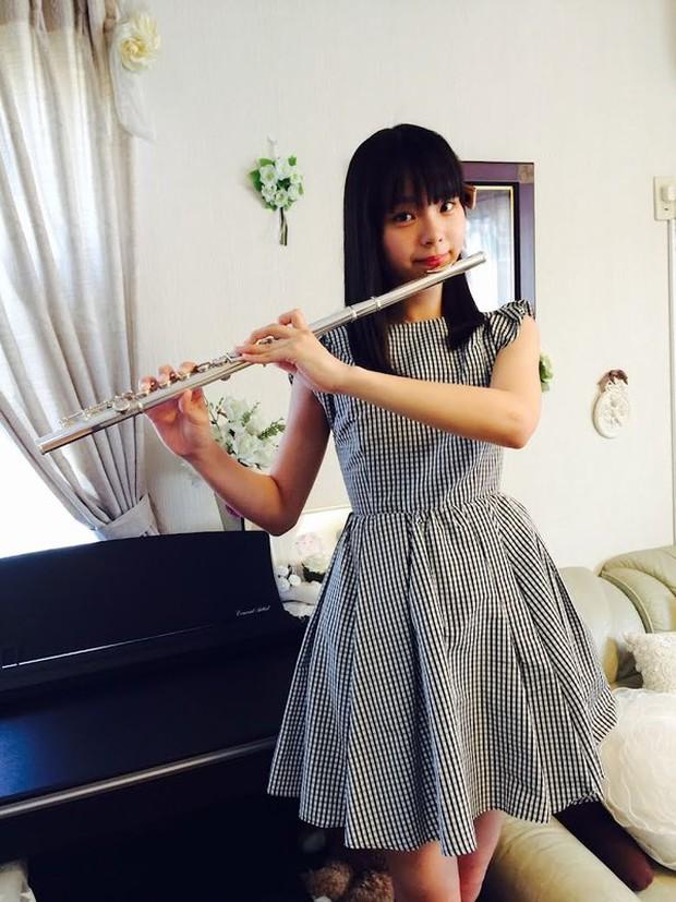Top 1 Girls Planet 999 hiện tại: Idol Nhật Bản toàn năng, nghi vấn gia thế khủng, truyền nhân tóc mái của Lisa - Ảnh 7.
