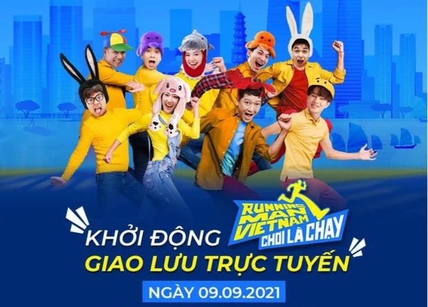 Jack sẽ xuất hiện tối nay (9/9) trong buổi livestream của Running Man Việt? - Ảnh 1.