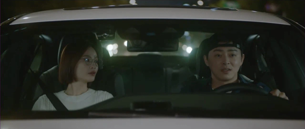 Quá hot: Ik Jun - Song Hwa hôn cháy màn hình, đôi nhà Gấu cũng chính thức yêu nhau luôn trong Hospital Playlist 2 tập 11! - Ảnh 15.
