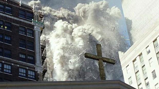Những hình ảnh chưa từng công bố về sự kiện khủng bố ngày 11/9: Cả một chương lịch sử bi thảm tái hiện trước mắt - Ảnh 6.