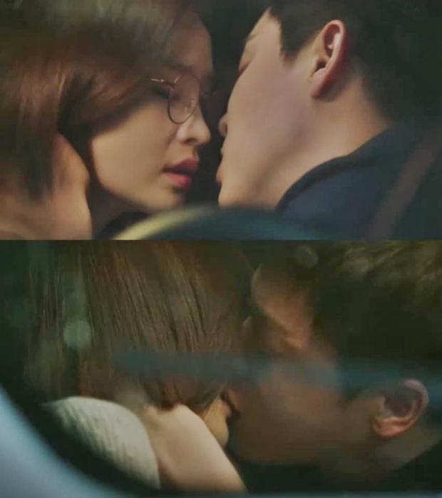 Netizen bấn loạn khi Ik Jun - Song Hwa hôn nhau cực ngọt ở Hospital Playlist: Đợi hơn 1 năm quả là xứng đáng! - Ảnh 1.