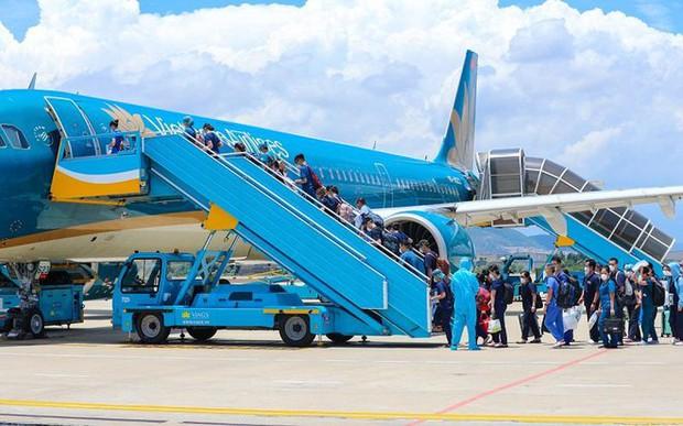 Nóng: Đường bay nội địa Việt Nam sắp được mở lại, có nhiều lưu ý quan trọng mà ai cũng nên nắm rõ - Ảnh 3.