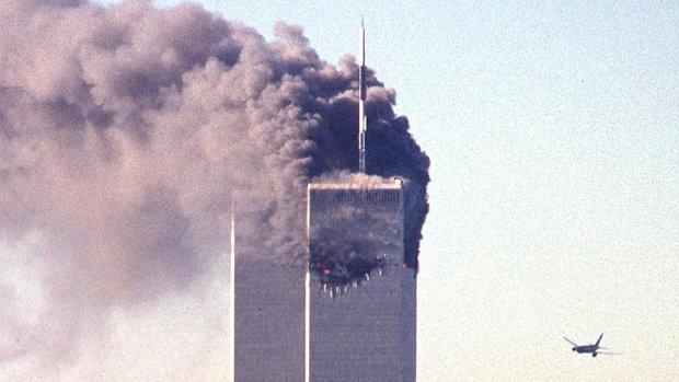 Những hình ảnh chưa từng công bố về sự kiện khủng bố ngày 11/9: Cả một chương lịch sử bi thảm tái hiện trước mắt - Ảnh 4.