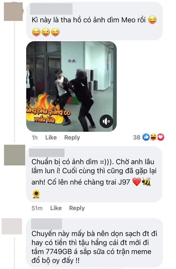 Jack xuất hiện trong trailer Running Man Việt: Fan tranh thủ lưu ảnh dìm, netizen đòi tẩy chay NSX! - Ảnh 5.