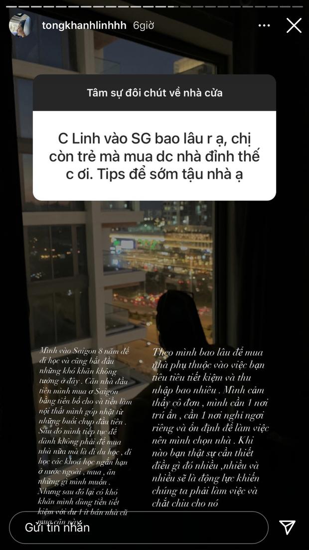 Mua chung cư ở khu nhà giàu Sài thành, mẫu lookbook tiết lộ tips tậu nhà sớm: Nghe đơn giản nhưng không dễ! - Ảnh 2.