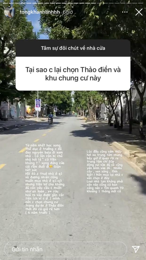 Mua chung cư ở khu nhà giàu Sài thành, mẫu lookbook tiết lộ tips tậu nhà sớm: Nghe đơn giản nhưng không dễ! - Ảnh 3.
