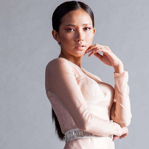 Soi ảnh Phan Như Thảo gần 10 năm trước: Body người mẫu khiến đại gia mê đắm, visual thế nào mà lấn át Ngọc Trinh? - Ảnh 11.