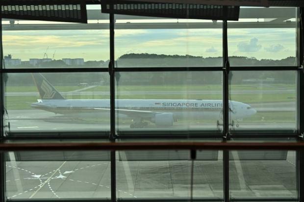 Singapore đón đoàn khách quốc tế đầu tiên trở lại - Ảnh 1.