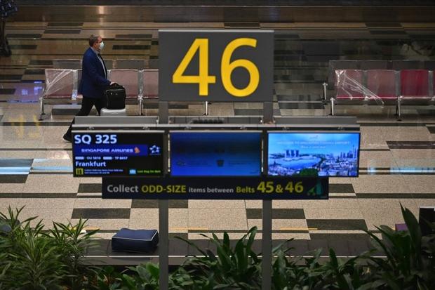 Singapore đón đoàn khách quốc tế đầu tiên trở lại - Ảnh 2.