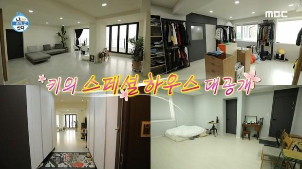Trước loạt tin nghệ sĩ phạm pháp, Knet tức giận ném đá Seungri (BIGBANG), Key (SHINee) vì khoe mẽ nhà cửa - Ảnh 1.