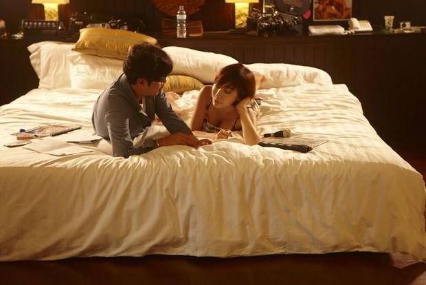 Hàn Quốc từng làm phim về hậu trường cảnh khiêu dâm: Từ bí kíp che chắn chỗ ấy tới hợp đồng lột đồ đều được bóc mẽ - Ảnh 8.
