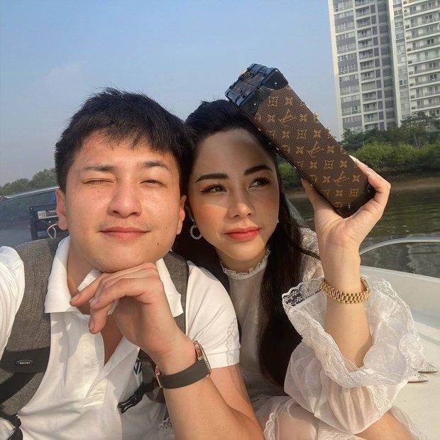 Hoàng Oanh có động thái mới nhất sau phát ngôn kém duyên của Huỳnh Anh, thế nào mà netizen khen tới tấp? - Ảnh 9.