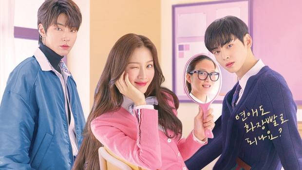 Hội idol biết tuốt của Kpop: Wendy (Red Velvet) chuẩn con nhà người ta, nam thần Gen 3 hoàn hảo như bước ra từ truyện tranh - Ảnh 29.