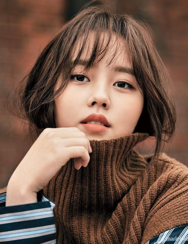 6 sao nhí Hàn một thời lột xác ngoạn mục: Kim Yoo Jung đẹp như tiên tử, Kim So Hyun bỏ túi toàn bom tấn - Ảnh 6.