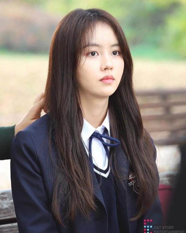 6 sao nhí Hàn một thời lột xác ngoạn mục: Kim Yoo Jung đẹp như tiên tử, Kim So Hyun bỏ túi toàn bom tấn - Ảnh 7.