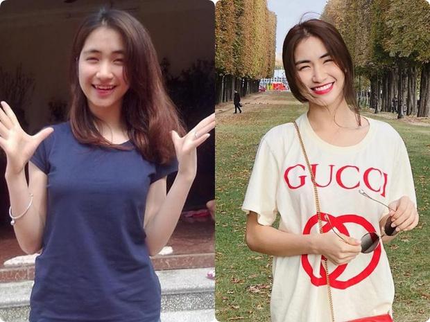 Bị nghi phẫu thuật thẩm mỹ, Hoà Minzy liền lên tiếng thừa nhận chỉ thay đổi 1 điểm trên gương mặt - Ảnh 5.