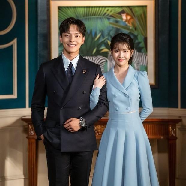 6 sao nhí Hàn một thời lột xác ngoạn mục: Kim Yoo Jung đẹp như tiên tử, Kim So Hyun bỏ túi toàn bom tấn - Ảnh 13.