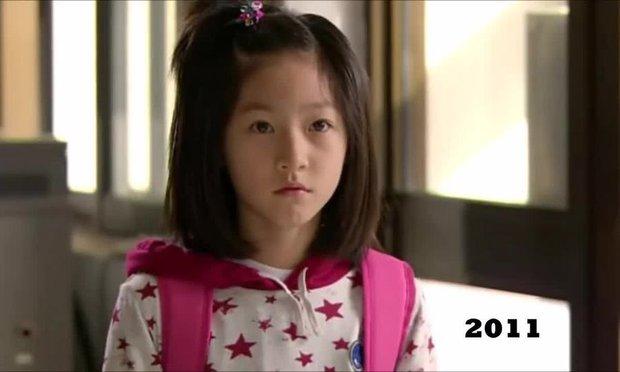 6 sao nhí Hàn một thời lột xác ngoạn mục: Kim Yoo Jung đẹp như tiên tử, Kim So Hyun bỏ túi toàn bom tấn - Ảnh 15.