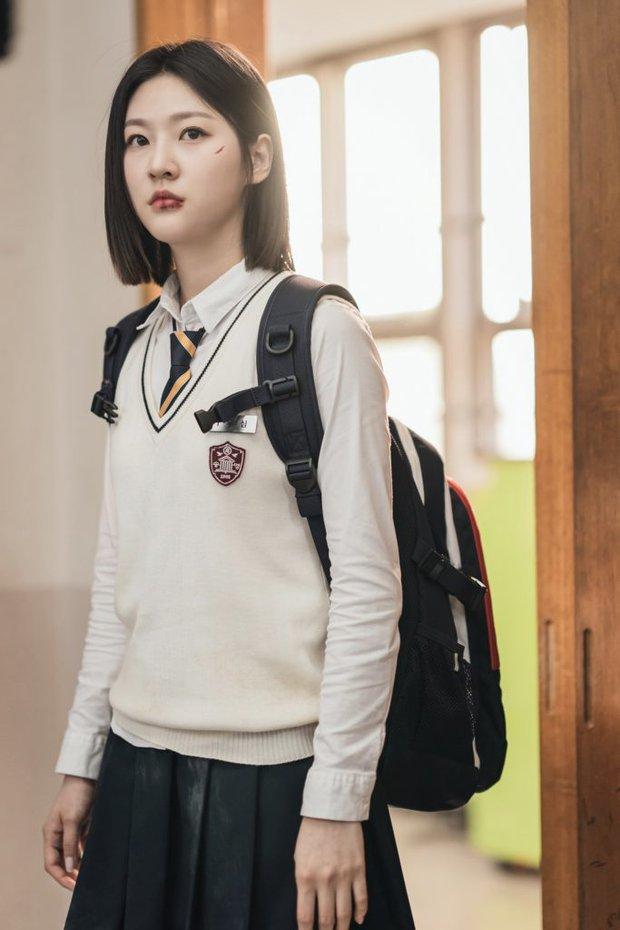 6 sao nhí Hàn một thời lột xác ngoạn mục: Kim Yoo Jung đẹp như tiên tử, Kim So Hyun bỏ túi toàn bom tấn - Ảnh 19.
