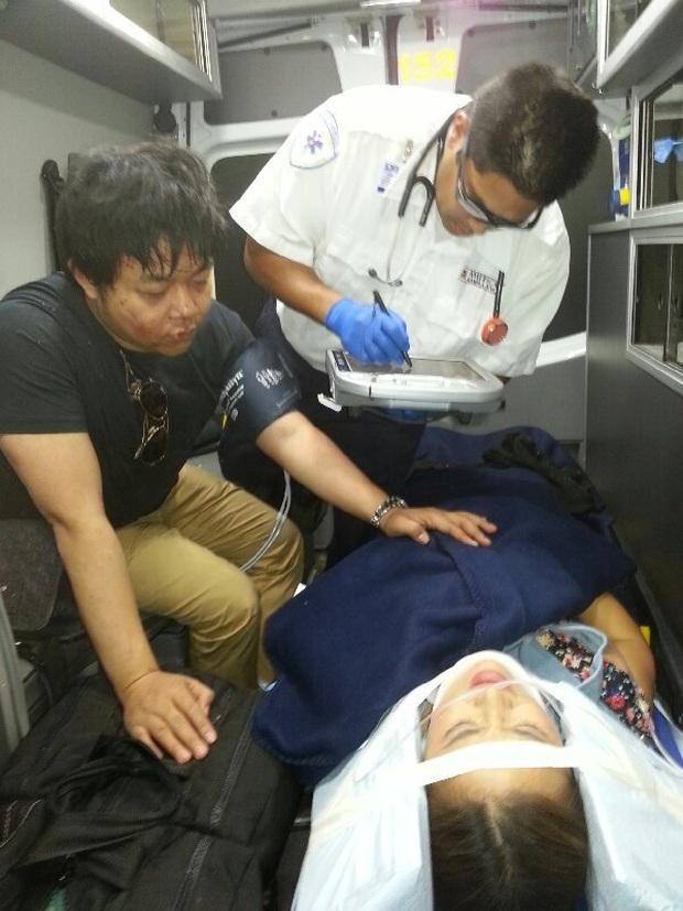 Sự cố đau lòng khi sao Việt đi diễn: Quang Lê gặp tai nạn giao thông nguy hiểm, người nguy kịch nhưng chưa xót bằng những tin dữ tử vong - Ảnh 3.