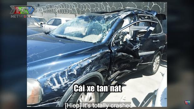 Sự cố đau lòng khi sao Việt đi diễn: Quang Lê gặp tai nạn giao thông nguy hiểm, người nguy kịch nhưng chưa xót bằng những tin dữ tử vong - Ảnh 9.