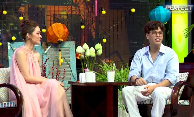 Bạn gái Jaykii thông báo mang thai con đầu lòng, fan bồi hồi nhớ khoảnh khắc nên duyên từ show hẹn hò! - Ảnh 2.