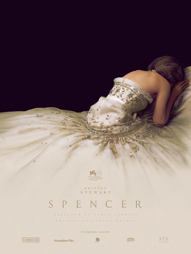 Phim mới về Công nương Diana gây sốc vì phân đoạn 18+, biên kịch còn phát ngôn đi vào lòng đất nghe mà bức xúc! - Ảnh 5.