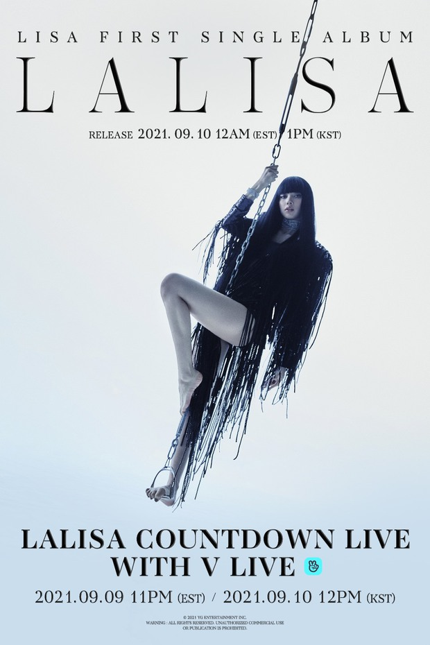 Trọn bộ teaser của Lisa: Cô gái chắc cũng đã thấm mệt mà nằm nhoài ra sau đủ trò đu dây, leo nóc nhà hay lái mô tô rồi - Ảnh 7.