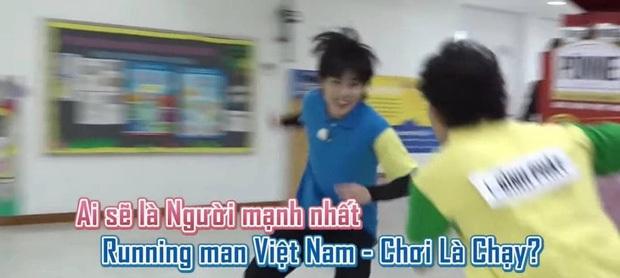 Jack xuất hiện trong trailer Running Man Việt: Fan tranh thủ lưu ảnh dìm, netizen đòi tẩy chay NSX! - Ảnh 2.