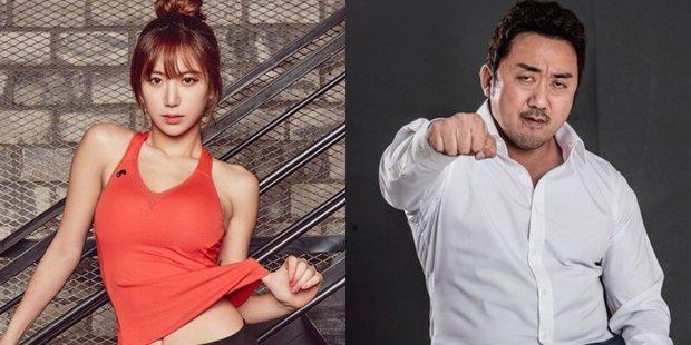 Profile diễn viên Eternals: Angelina vừa giàu vừa đẹp át cả mỹ nhân ngực khủng lấy tỷ phú, Ma Dong Seok có đời tư ồn ào khác hẳn nam chính - Ảnh 16.