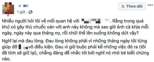 Trước Huỳnh Lập, Thuỳ Chi - Quân A.P và loạt sao Vpop đều dính đạn vì quản lý: Từ phát ngôn gây tranh cãi đến đấu đá, cà khịa nghệ sĩ khác - Ảnh 9.