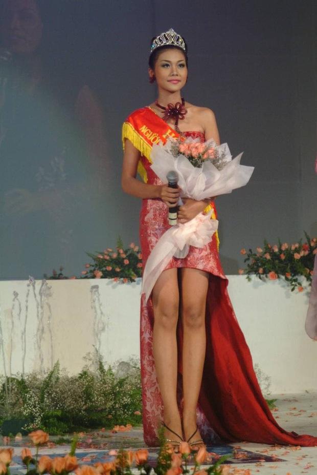Nguồn gốc Đôi chân 1m12 nổi tiếng của Siêu mẫu Thanh Hằng - Ảnh 1.