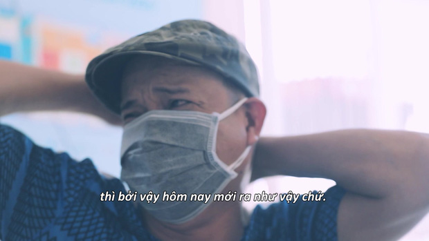 """Phân đoạn ám ảnh nhất trong phóng sự """"Ranh giới"""" của VTV: Điều đau đớn nhất, chính là không kịp nói lời tạm biệt - Ảnh 3."""