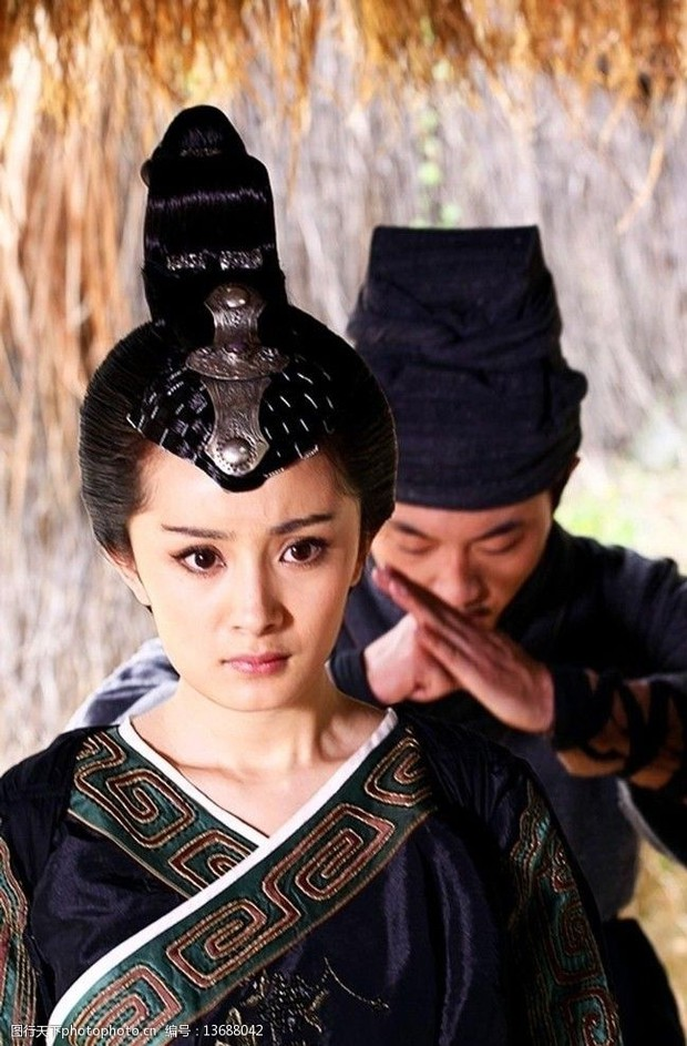 5 nữ sát thủ gợi cảm nhất màn ảnh Hoa ngữ: Triệu Vy - Thư Kỳ phải ngửi khói một mỹ nhân khỏa thân, cuồng sex cực bạo - Ảnh 5.