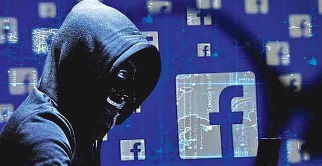 Một chủ page bị đối thủ thuê hack Facebook: Hacker ra giá chuộc 35 ...