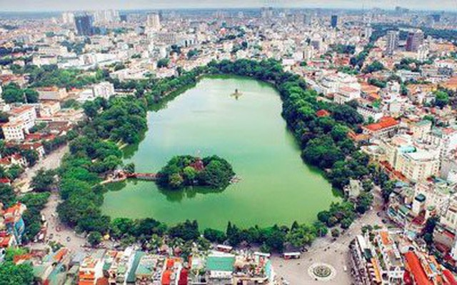 PCT quận Hoàn Kiếm: