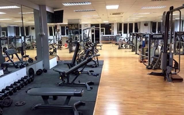"""MD Fitness: Hệ thống phòng tập Gym """"Sang - Xịn - Mịn"""" ngay tại Hà Nội"""