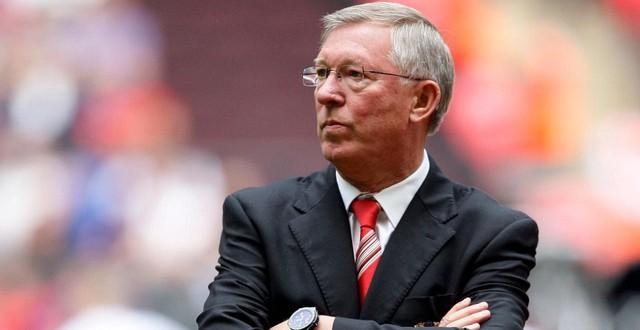 Rốt cuộc, Sir Alex Ferguson có dàn xếp tỷ số để lấy đồng hồ vàng ...