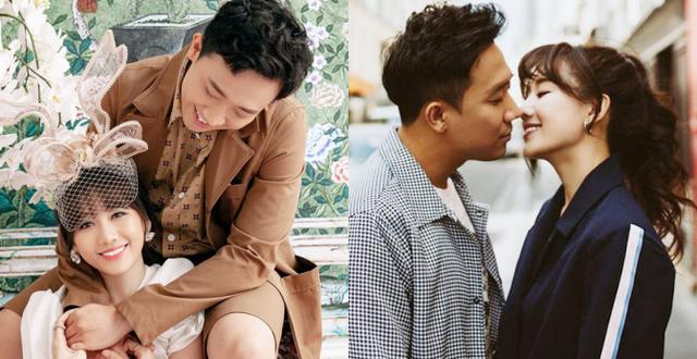 3 năm hôn nhân của Trấn Thành và Hari Won: Nhìn lại mới thấy, họ đúng là  cặp đôi đẹp và ngọt ngào nhất nhì Vbiz thị phi