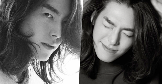 Having spent two years battling throat cancer, actor Kim Woo Bin is slowly returning to the Korean Entertainment