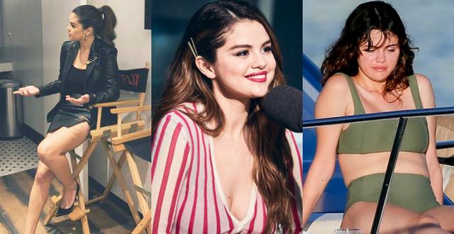 selava 15781537630061924508123 crop 1578153782810313586240 - Selena Gomez chính thức trở lại với nhiều dự án âm nhạc vào năm 2020