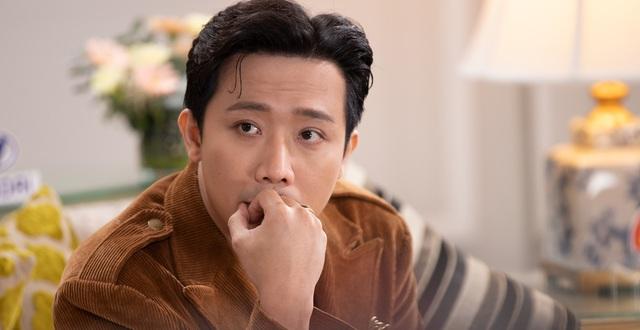 Trấn Thành hé lộ chưa từng nghĩ sẽ cưới Hari Won làm vợ