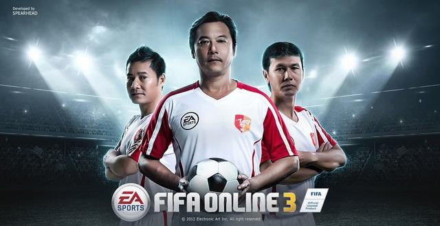 FIFA Online 4: Thái Lan ra mắt thẻ huyền thoại ĐTQG, nhưng các ...