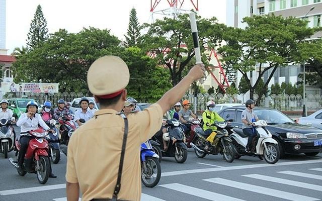 Dự thảo Luật giao thông đường bộ mới