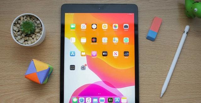 Tin đồn: iPad 8 lớn cỡ 10.8 inch, chip A12 Bionic, bộ nhớ tiêu ...
