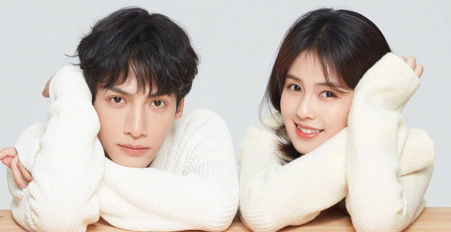 Phim Bạch Lộc - La Vân Hi đóng cùng chưa lên sóng đã bị tẩy chay vì tin đồn yêu đương