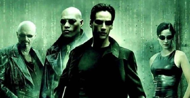 Lộ cảnh quay hành động trong The Matrix 4: Quyết nói không với ...