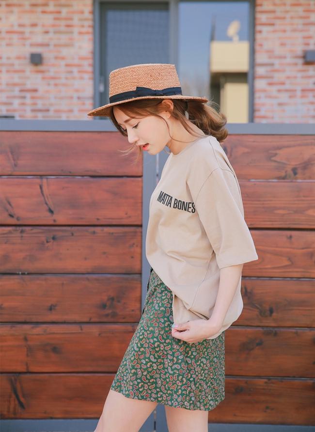 Mũ cói - Sắm ngay kẻo muộn nếu bạn yêu thích phong cách yểu điệu, xinh xắn - Ảnh 1.