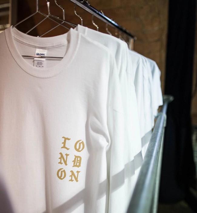 Kanye West bị tố nhập áo 55.000 đồng, in thêm chữ rồi bán với giá 2 triệu đồng - Ảnh 5.