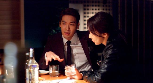 11 phim điện ảnh Hàn hấp dẫn ra rạp trong tháng này - Ảnh 3.